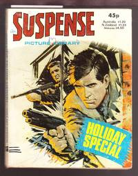 Suspense Picture Library Holiday Special