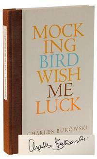 image of Mockingbird Wish Me Luck (Mocking bird with me luck)