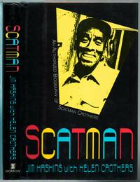 image of Scatman: An Authorized Biography of Scatman Crothers