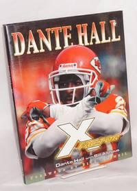 image of Dante Hall, X factor