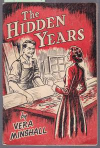 image of The Hidden Years