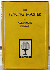 image of The Fencing Master