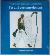 Set and Costume Design for Ballet and Theatre by Shouvaloff, Alexander - 2003