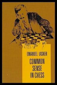 image of COMMON SENSE IN CHESS