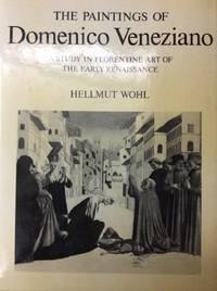 THE PAINTINGS OF DOMENICO VENEZIANO.