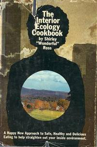 The Interior Ecology Cookbook