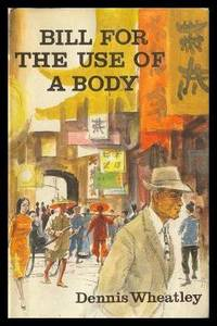 BILL FOR THE USE OF A BODY - A Julian Day Adventure
