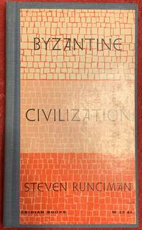 Byzantine Civilization