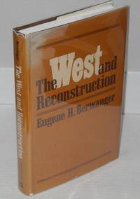 The West and Reconstruction