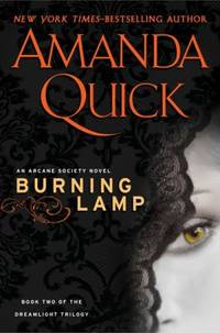 Burning Lamp by Amanda Quick - Hardcover - 2010 - from ThriftBooks (SKU: G0399156461I4N01)