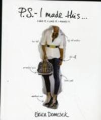 P.S. - I Made This by Erica Domesek - Paperback - from Ria Christie Collections and Biblio.com