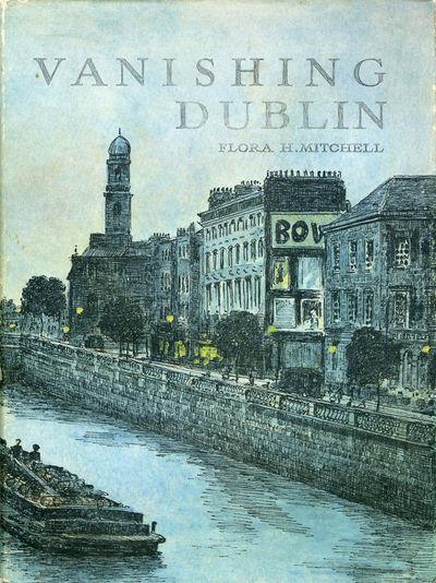 Dublin: Allen Figgis, 1966. x,101,pp. Quarto. Gilt cloth-textured boards. Fifty full-page color plat...