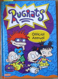 Rugrats Offical Annual 2003
