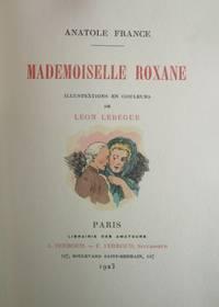 Mademoiselle Roxane