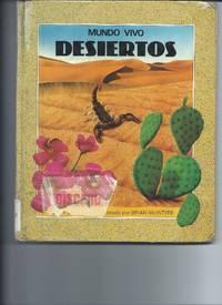 Mundo Vivo  Desiertos