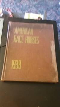 American Race Horses 1938