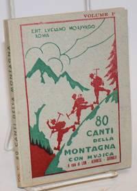 80 canti della montagna con musica