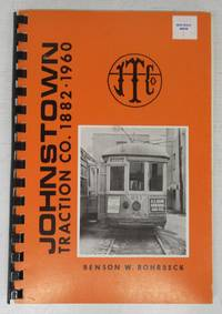 Johnstown Traction Co. 1882-1960