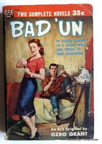 Bad 'Un & The Mating Call (ACE Double Novel Book)