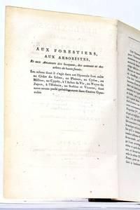 Réflexions sur le genre du Robinier, sur ses différentes espèces, leurs...