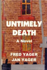 Untimely Death: A Novel