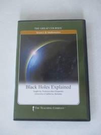 Black Holes Explained