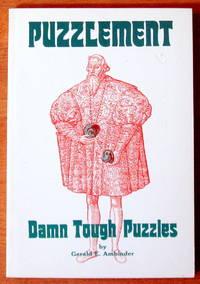 Puzzlement. Damn Tough Puzzles