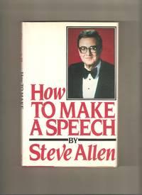 How To Make A Speech