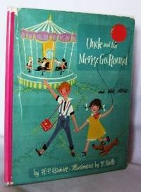 Uncle and his merry-go-round and other Stories