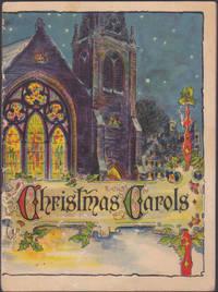 image of Christmas Carols (John Hancock, Issue No. 115)