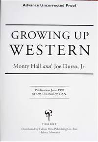 image of Growing Up Western