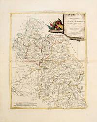 I Margraviati di ANSPACH  e BAYREUTH by  Antonio ZATTA - 1779 - from Peter Harrington (SKU: 52933)