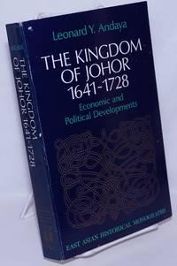 image of The Kingdom of Johor 1641-1728