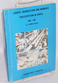 image of Labour, unionization and women's participation in Kenya