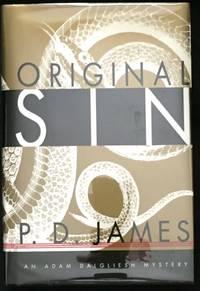 image of ORIGINAL SIN