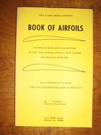 image of Book Of Airfoils
