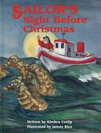 Sailor's Night Before Christmas