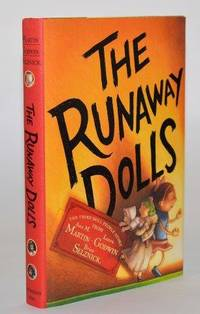 image of The Runaway Dolls (Doll People)