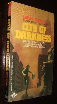 City Of Darkness by Ben Bova - Paperback - first thus - 1982 - from biblioboy and Biblio.co.uk