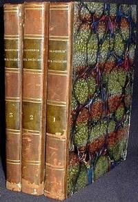 La Science de l'Ingénieur, Divisée en Trois Parties, ou l'On Traite des Chemins, des Ponts, des Canaux, et des Aqueducs [3 volumes]