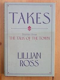 TAKES: Stories from 'The Talk of the Town'
