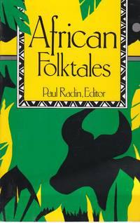image of African Folktales