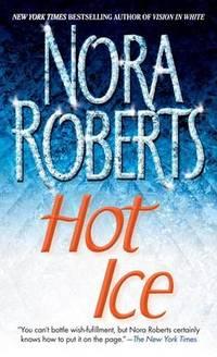 image of Hot Ice