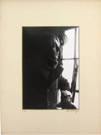 [Portrait Photograph of Rene Ricard]