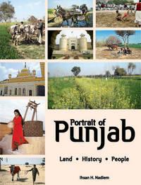 PORTRAIT OF PUNJAB