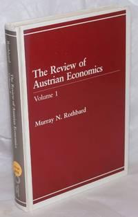 image of The Review of Austrian Economics, Volume 1