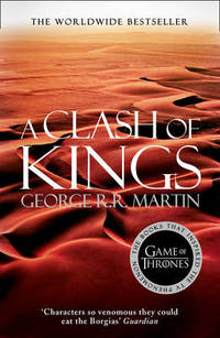 A Clash of Kings (A Song of Ice and Fire, Book 2) by George R. R. Martin - Paperback - from The Saint Bookstore and Biblio.com