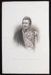 image of Lieut General Sir De Lacy Evans, K.C.B. &c.; From a Dag. by Claudet; W.J. Edwards