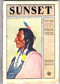 Sunset Magazine June 1903 Vol XI No 2