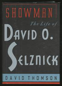 image of Showman: The Life of David O. Selznick